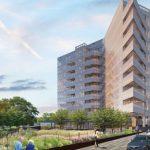 費城公園道將蓋大樓 恐破壞景觀