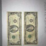 賓州高仿真百元鈔 驗鈔筆無效