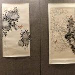 中國書畫名家聯展 世報文化藝廊18日揭幕
