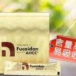 自然醣褐藻糖膠AHCC 純淨度高