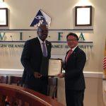 台灣與美屬維京群島簽協議 免試互換駕照