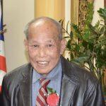 【有片】畢生服務華人 黃金泉91歲辭世