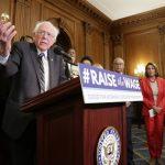 民主黨提案逐步提高最低薪 2024年達到15元