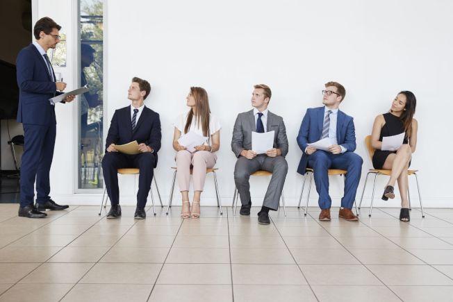 即使元月有更多工作機會,但在應徵某些工作時可能會面臨更嚴峻的挑戰。Getty Images