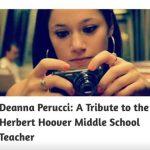蒙郡胡佛初中25歲老師 教課中途暴斃