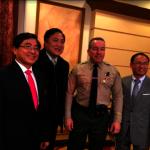 洛縣警局擬恢復「亞裔幫派小組」