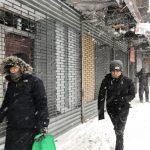 周末暴雪12-24吋 超低溫至零下20℉ 州府發布警報
