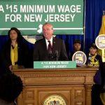 新州最低時薪15元 最快6年達標