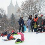 嘉年華接力 紐約冬季玩樂「趣」