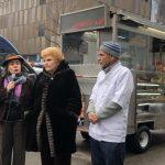 首批獲衛生評級街頭餐車 保證食客安全