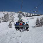 滑雪場大解脫  每月造雪電費2萬吃不消