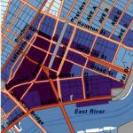 人口報告:紐約市21.1%華裔位貧困線下