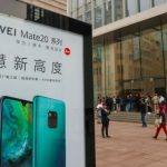 各國禁用華為  中國製的iPhone沒問題嗎?