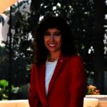 玫瑰花車女性新主席 首位拉丁裔