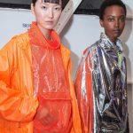 紐約秋冬時裝周下月登場 20餘華裔設計師品牌亮相