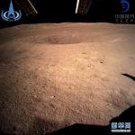 中美攜手合作 探測月球