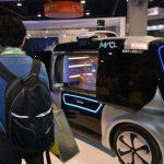 AI智慧城市  在CES電子展百家爭鳴