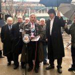 紐約堵車費擬立法 遠離地鐵站居民反對