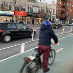 嚴打電單車 大多是外賣郎遭重罰