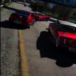 男涉追車命案 曾攔路拍視頻