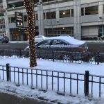 暴雪酷寒出現降「冰」  芝開放取暖中心