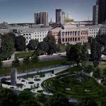 打造公園紀念碑 「金恩波士頓」獲75萬元大禮