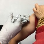 流感恐春節高峰 華人出遊慎防
