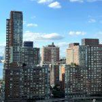 紐約市5區房屋庫存 上季度均增逾10%