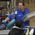 政府關門 機場安檢缺席率10% 食安也爆危機