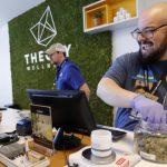 令道路更危險 伊州3組織反對大麻合法化