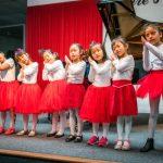 【年節展】西區中文兒童合唱團 童聲慶新年
