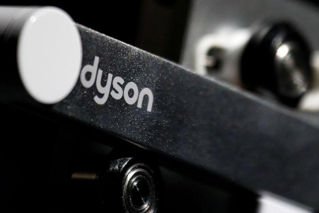 英國Dyson公司宣布將把總部遷往新加坡。路透