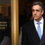 「川普威脅家人」柯恩延後赴國會作證