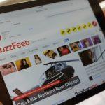 曾烏龍爆料惹議…BuzzFeed削減虧損 擬裁員15%