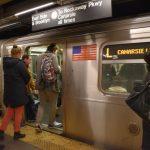 新L線維修計畫 地鐵恐更擠、等更久