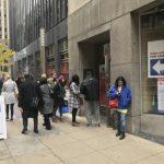 芝市政選舉 今開始提前投票