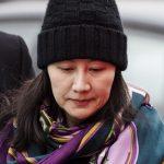 孟晚舟反擊 控告加拿大政府不法拘押搜查
