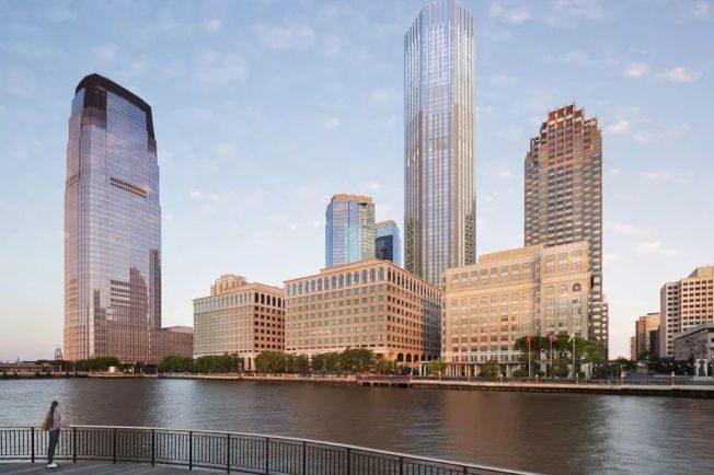 10大新建築 改變新澤西州天際線