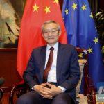 中國駐歐盟大使:封殺華為 將給全球經濟帶來嚴重後果