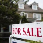匿名現金購房須報告 銷售仍漲