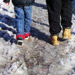 北極溫度今報到 周末將回暖
