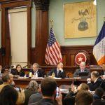亞馬遜公聽 憂減稅30億元將衝擊紐約市民福利