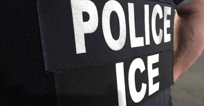 律師8日表示,刑事案不過問身分,但聯邦移民及海關執法局(ICE)有權實施庭外逮捕。(本報檔案照)
