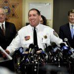 雙親遇害 威州少女勇敢脫險 警方讚她英雄