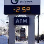全美酷寒8死   22州零度以下  1.4億人「凍」彈不了