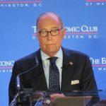傳美中貿易談判不順並取消預備會議 白宮官員否認