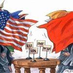 新華社「牛彈琴」發文:中美談判 未來有3關鍵