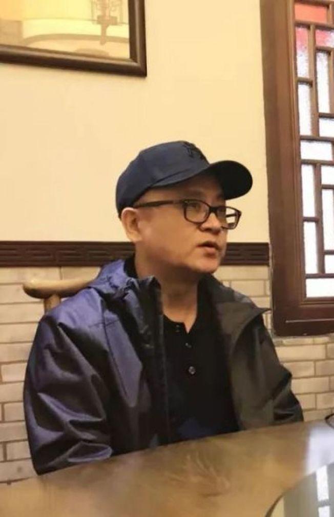 茶汤李第四代传人李跃。 (取材自央广网)