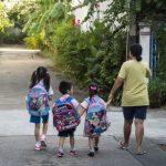 孩子何時可以讀幼稚園?