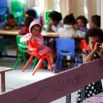 幼稚園年紀最小兒童 較易被診斷得過動症